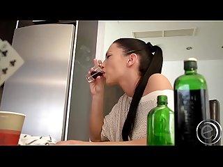Mia diamond ist eine gelungene mischung die auch noch fast trinkfest ist