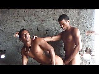 Marcelo mastro sendo passivo favela