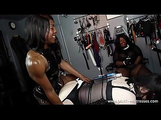 Black mistresses strapon madame caramel mistress kiana Susie the slut