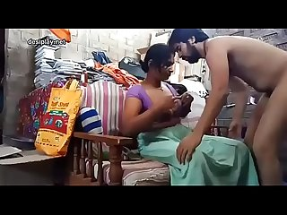 Indian boy fucking with friends sister