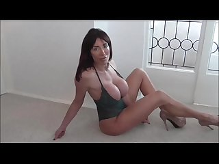 Big tit milf can t cum without you milf ga