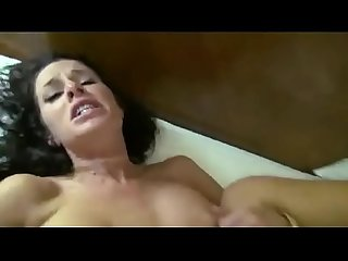 Milf slut pussy pounded