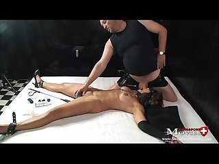 Student xenia 22y used as a sex slave