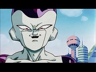 Dbz music video ep 17 disterbed