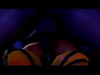 Sins of the mistress Overwatch futa
