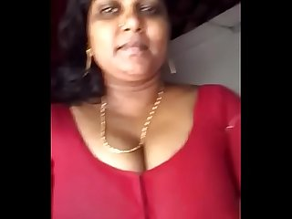 Kerala wife showing her body parts part 07 10