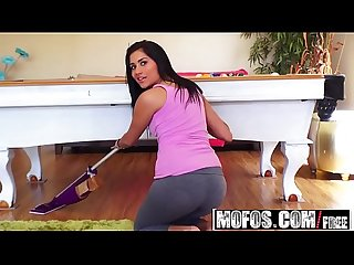 Mofos latina Sex tapes giselle mari take A break baby