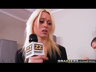 Brazzers big tits in sports post game climax scene starring jessica jaymes and mr pete