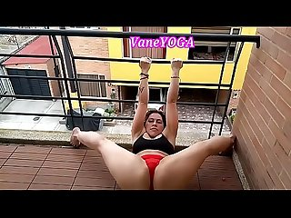 Vaneyoga amazing flexibility stretch sol first time ever ebook segredos das mulheres http colon sol