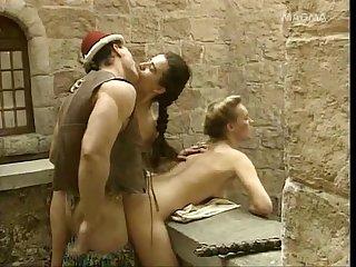 Osmanische sexsklavinnen