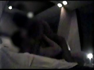 Janne mulata ex esposa fudendo com o motorista do uber