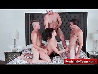 Submissived Xxx A play book punishment with mandy muse Video 04