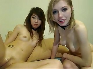 Tiny teens liu and sarah fingering on cam www sexycamteens ga