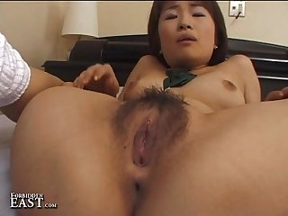 Uncensored japanese boy girl amateur sex