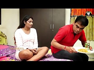 Swathi Aunty Romance With Yog Boy -- Romantic Telugu Short Film 2016