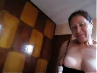 must watch grandma took a big young dick into her old pussy old vs young