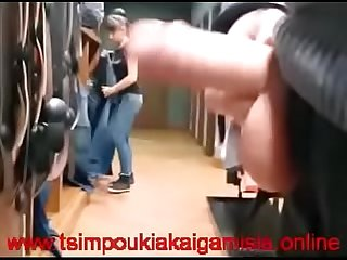 Dick Flash Compilation April 2018 - http://tsimpoukiakaigamisia.online
