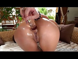 Anal elen is the hottest milf who you will see today elen million