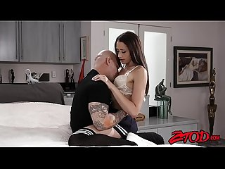 Schoolgirl avi love assfucked passionately by her hunk tutor