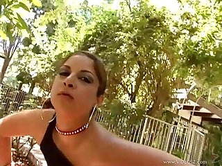 Gia Jordan - Blowjob Fantasies Vol. 21 (2005) - Scene 7