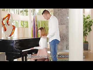 PASSION-HD Kristen Scott New Star