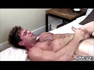 Gay ass dude banged hardcore