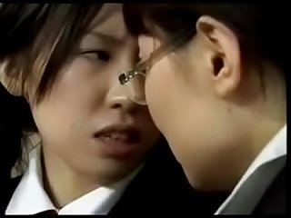 Jp297 japanese lesbians making out pornhub period com period mp4