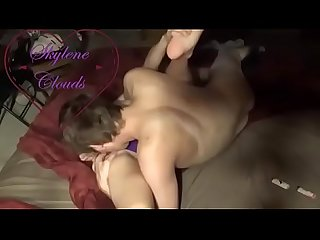 Freaky couple smoking fucking n watching tiny girls get fucked by big cocks - Pornhubcom