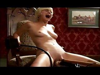 Vibrator exorcism