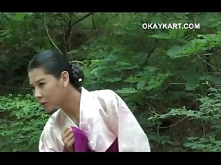 Korean T.V. Adult Movie-Part 1