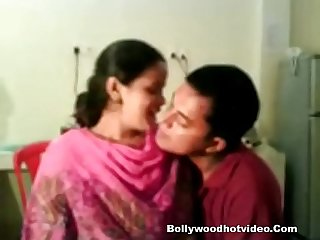 Desi Village Couple Homemade Fucking