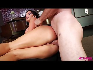 Nikki benz gets good hard anal sex