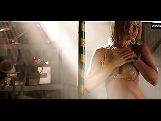Jennifer aniston striptease lingerie wetlook sexy scenes we re the millers 2013