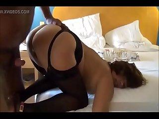Mature big ass milf porn