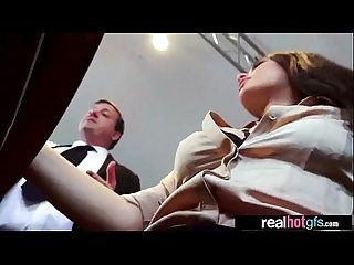 Sex Tape Action With Real Hot Naughty Horny GF (lana rhoades) video-21