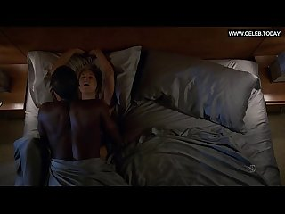 Nicky Whelan - Interracial sex scene, Blonde, Topless - House of Lies s05e02 (2016)