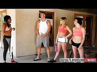 Xxx porn video couples vacation scene 4 olive glass danny mountain