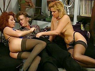 Erika bella les chalumeuses art lovers 1993 scene 3