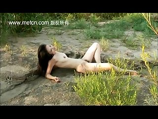Chinese Nude model � Tang Fang2