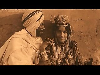 Taboo Vintage Films Presents 'A Night In A Moorish Harem #6 'The Circassian Lady' (Part..