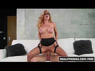 RealityKings - Milf Hunter - (Brad Hart, Pa) - Play With Swayze