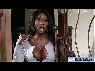 Busty milf wife diamond jackson bang hardcore in front of camera movie 11