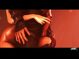 Mortal Kombat X Afterstory Mileena HENTAI - MORE VIDEOS..
