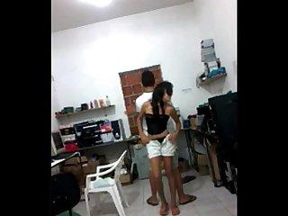 Latin couple sextape