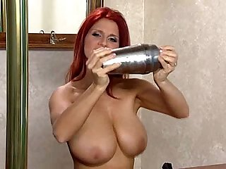 Hot german redhead bettie balhaus