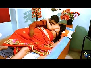 Indian Desi Aunty seducing fuck by boyfriend in bedroom desixporn com