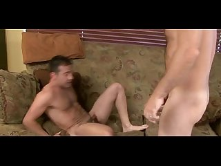 Two hunks in hardcore gay fucking and sucking 8 by MarriedBF