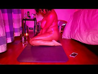 Professor gaia naked yoga