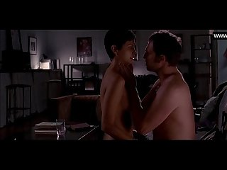 Morena baccarin topless sex scene perky boobs death in love 2008
