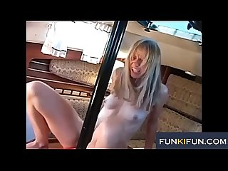 Real Amateur babes epic orgasm compilation part 3